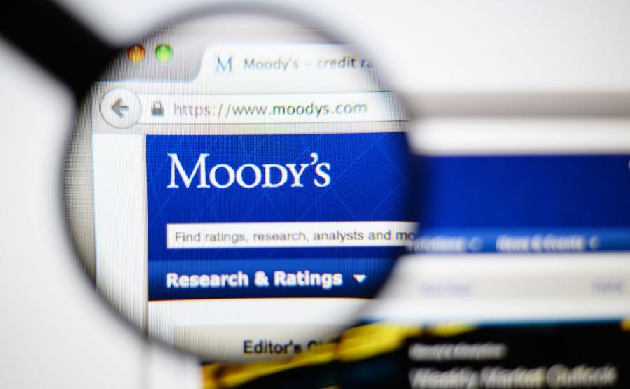 Agencja Moody\'s