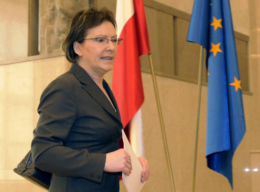 Kopacz: Ustawy zdrowotne niedługo w Sejmie