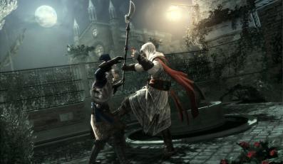 Przetestowaliśmy Assassin's Creed II