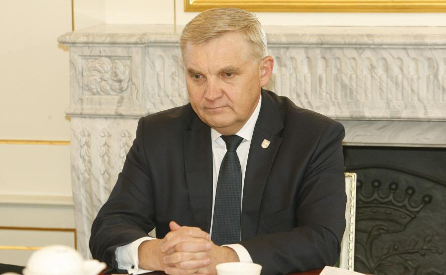 Tadeusz Truskolaski