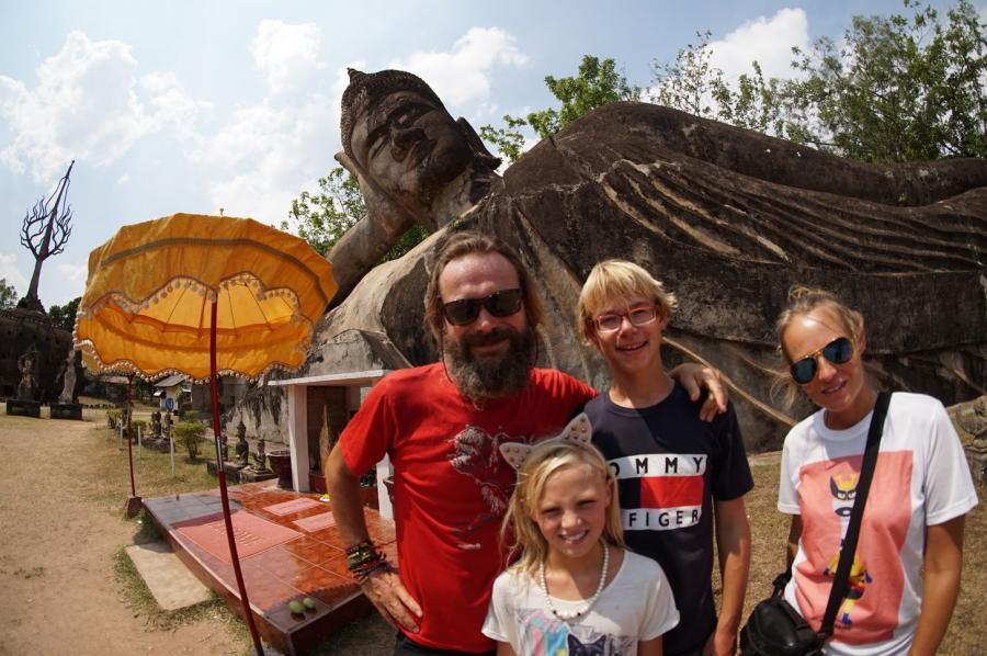 Rodzina Łopacińskich