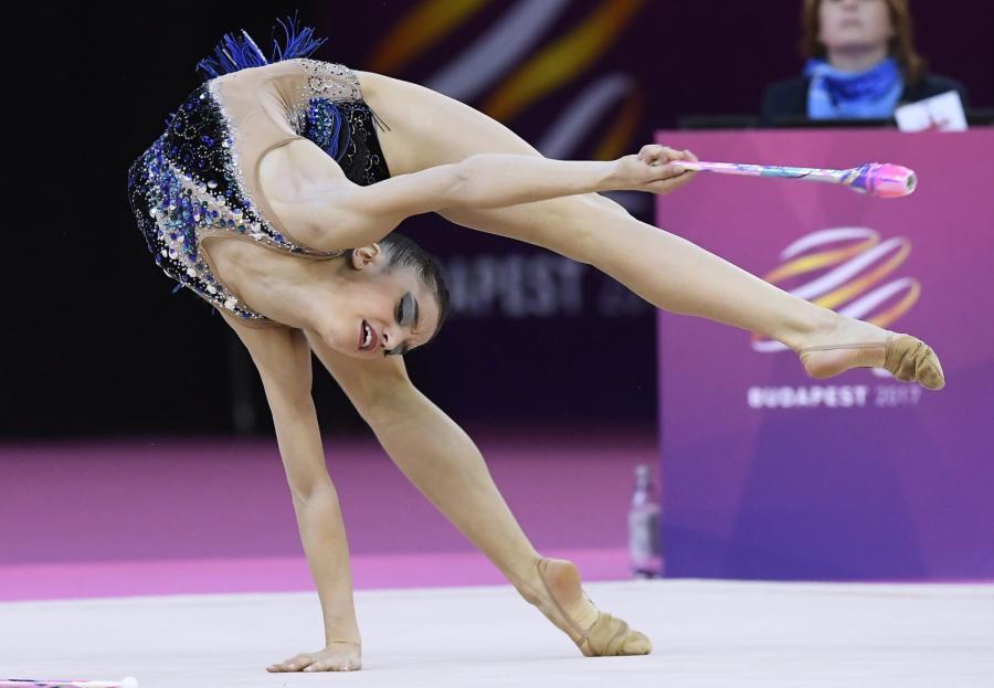 Sara Llana Garcia