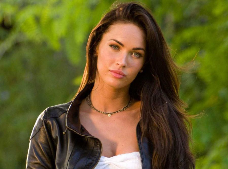 Megan Fox sprzeda używane portki