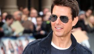 Tom Cruise zagra Barry Seala