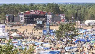 Przystanek Woodstock
