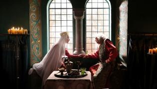 Korona Królów i Jadwiga, Łokietek