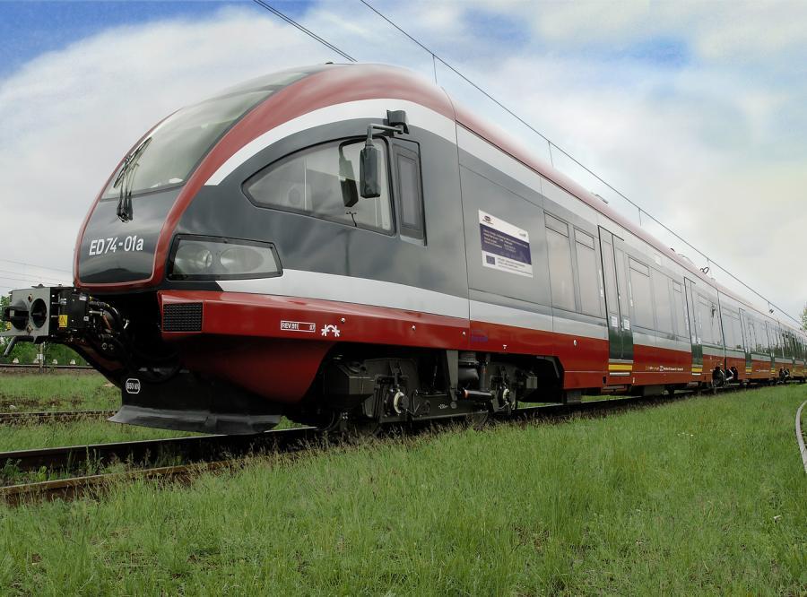 Przewozy Regionalne likwidują pociągi