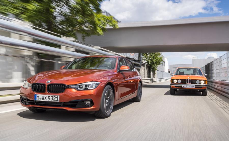 BMW nowym radiowozem drogówki