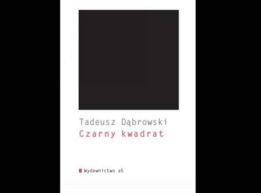 Nagroda Kościelskich dla Dąbrowskiego