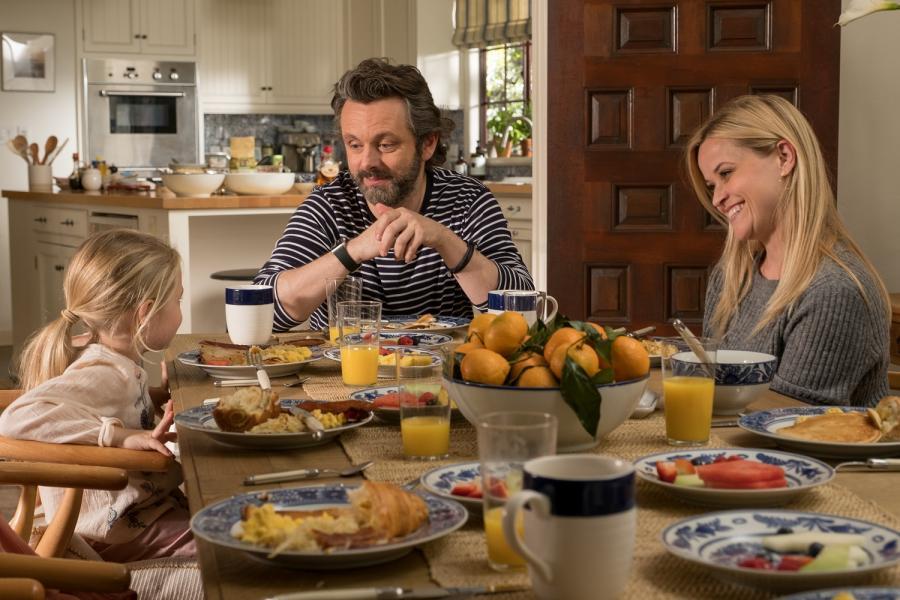 """""""Wszyscy moi mężczyźni"""" - Reese Witherspoon w komedii romantycznej. Premiera 6 października"""