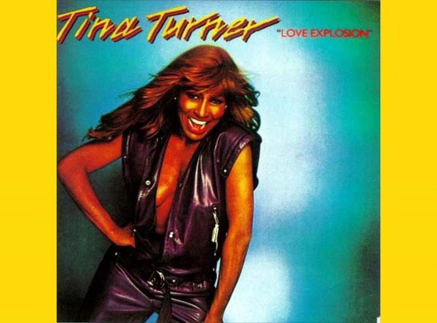 Tina Turner \