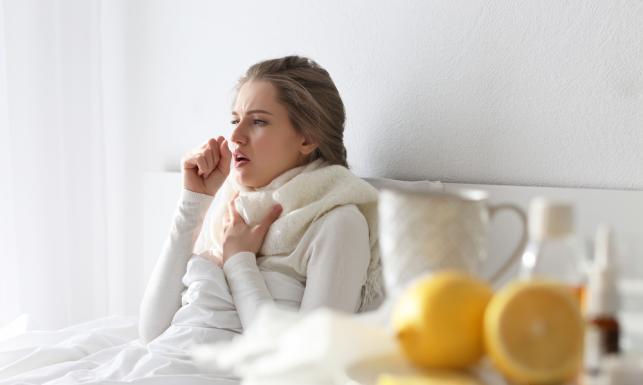 4 mln Polaków co roku choruje na grypę, mniej niż 4 proc. szczepi się