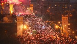 Marsz Niepodległości 8