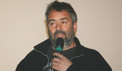Luc Besson odwiedzi warszawską Kinotekę