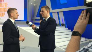 Mariusz Chłopik i Marek Tejchman