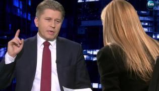 """Prof. Marcin Matczak w """"Kropce nad i"""""""