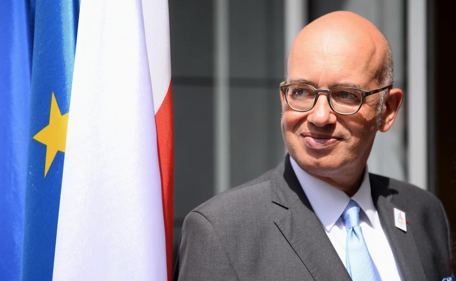Pierre Lévy