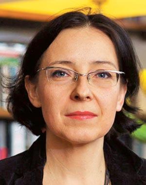 Anna Sobaczewska-Młynarska