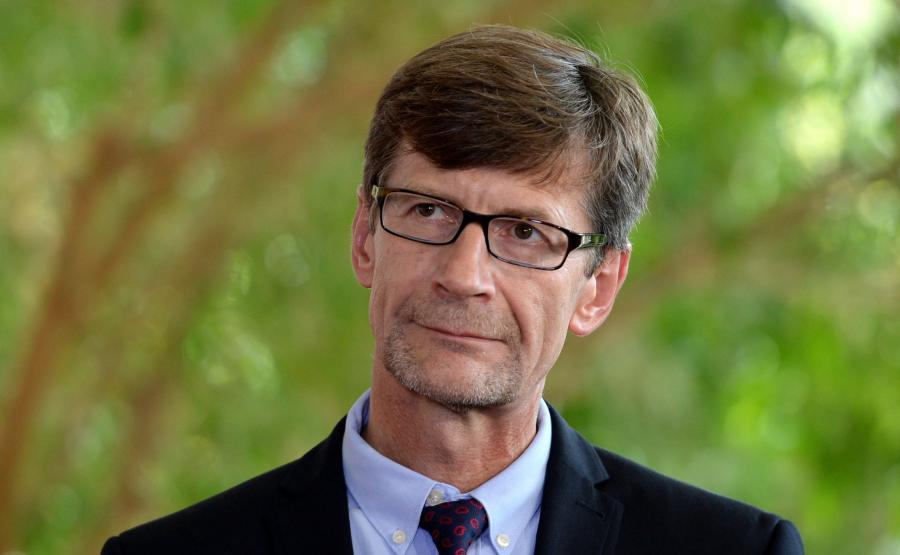 prof. Dariusz Dudek, kierownik katedry prawa konstytucyjnego KUL