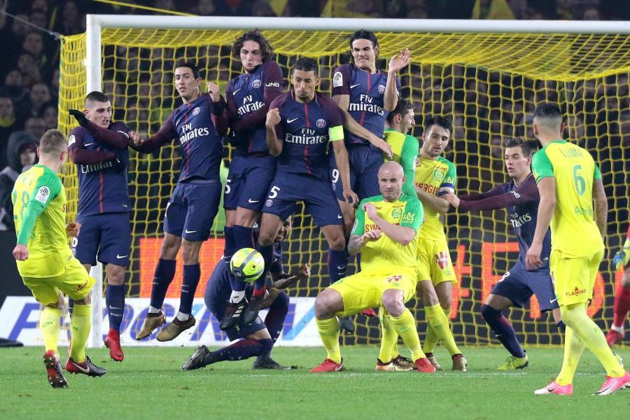 FC Nantes - Paris Saint Germain