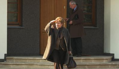 Zyta Gilowska będzie wunderwaffe PiS