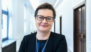 Katarzyna Lubnauer, Nowoczesna