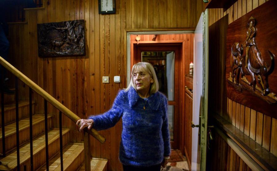 Maria Kiszczak