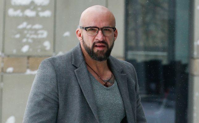 Tomasz Oświęciński