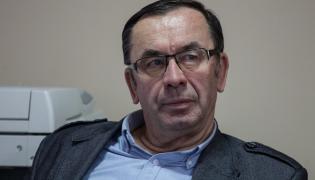 Prof. Kazimierz Kik