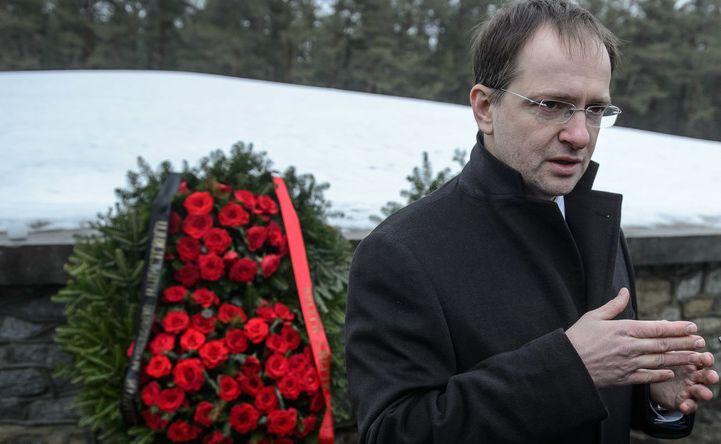Władimir Miedinski