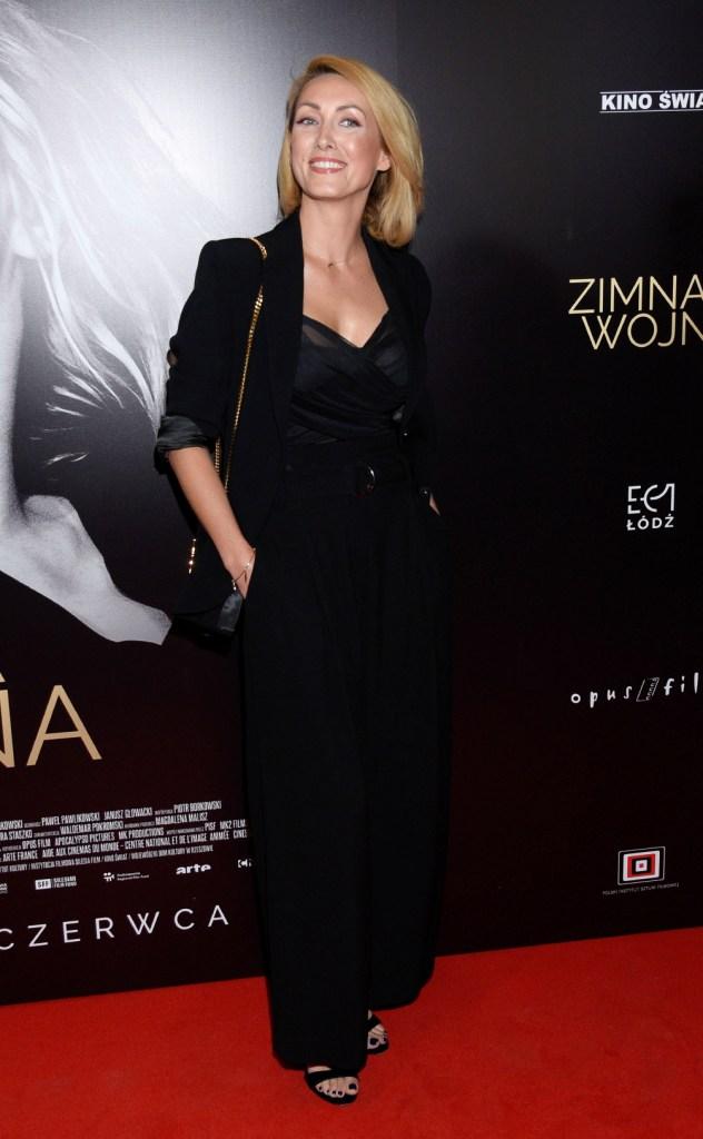 "Polska premiera filmu ""Zimna wojna"" - 28 maja 2018 rok. fot. Agencja Zoom"