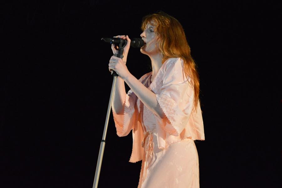 Florence and The Machine na Orange Warsaw Festival. 2 czerwca 2018