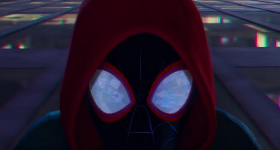 """""""Spider-Man Universum"""" w kinach 25 grudnia"""