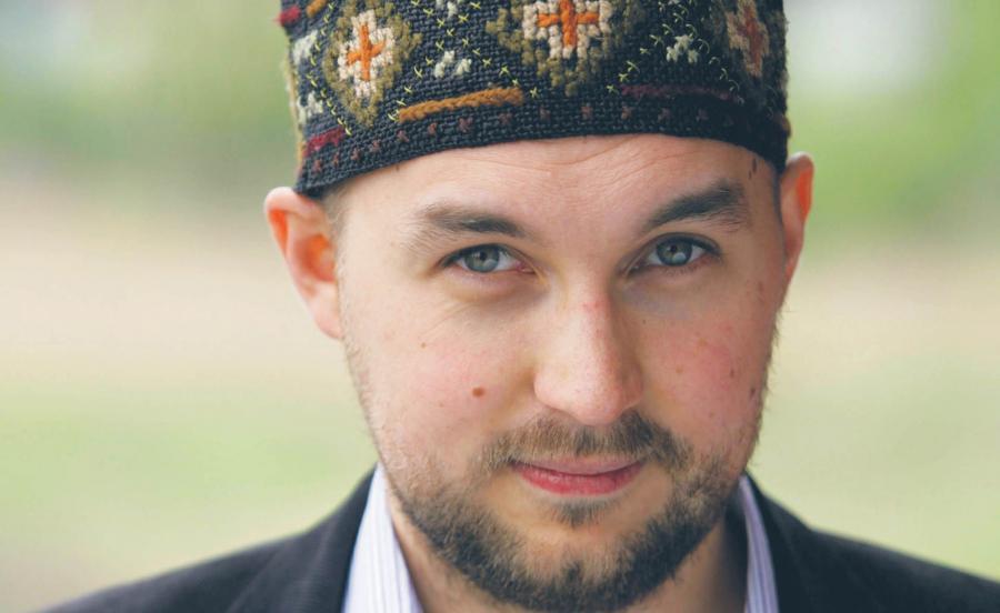 Zbigniew Rokita (fot. Mariusz Makowski/mat. prasowe)