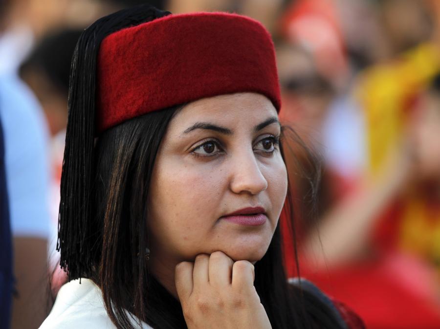 Tunezyjka