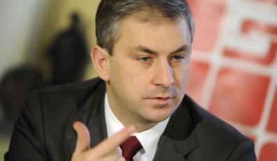 Napieralski: Wymieńmy premiera i prezydenta