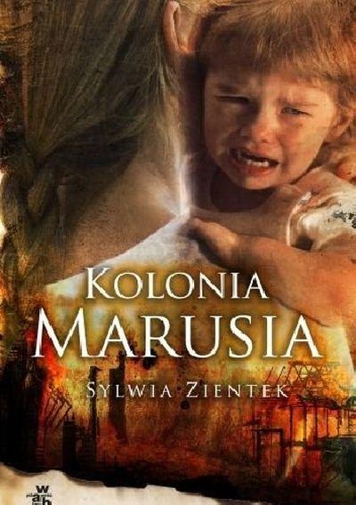 Książka Sylwii Zientek \