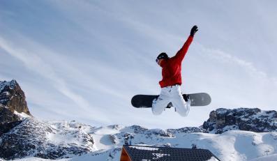 iPhone uratował życie snowboardziście
