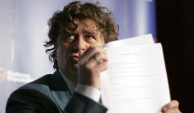 Janusz Palikot uniknie procesu