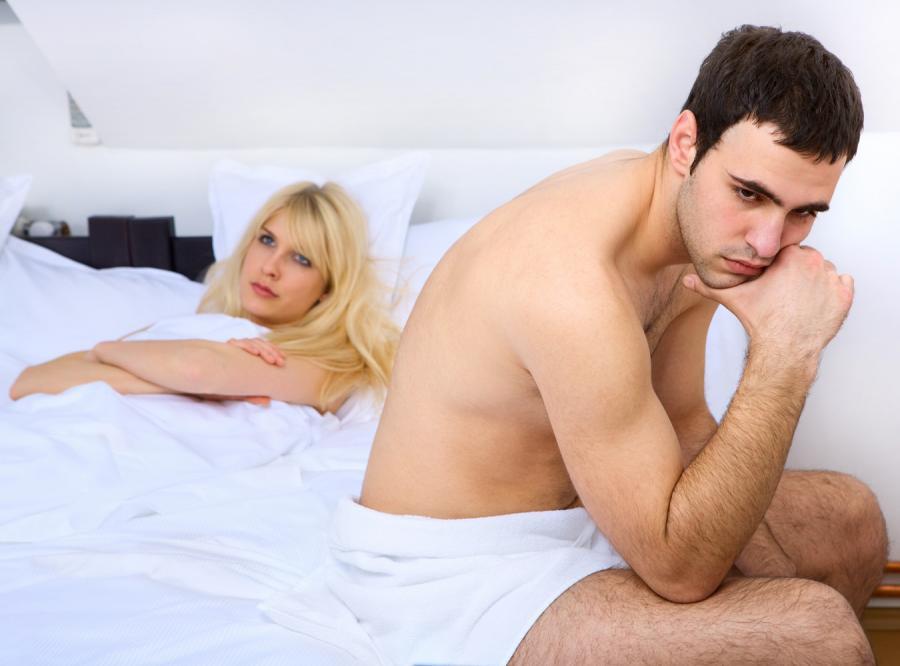 Senne kłopoty wielu par