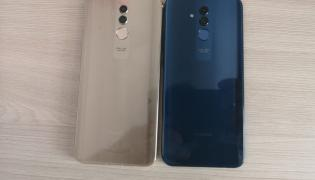 Smartfony Huawei Mate 20 Lite