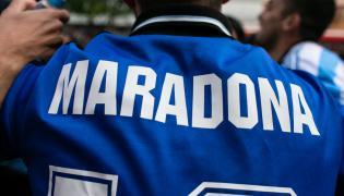 Maradona trenerem meksykańskiego klubu piłkarskiego Dorados