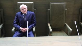 Sędzia Sądu Najwyższego Dariusz Zawistowski