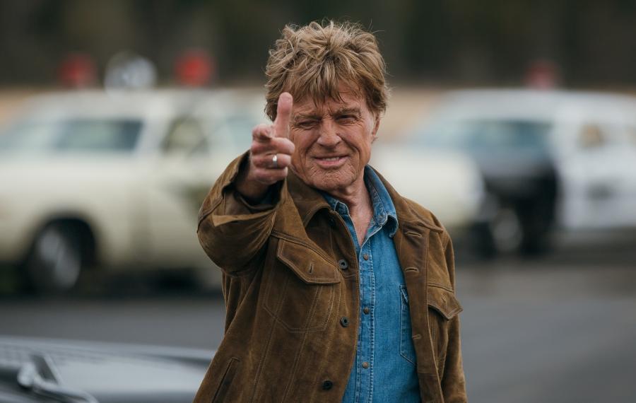 Robert Redford w filmie \