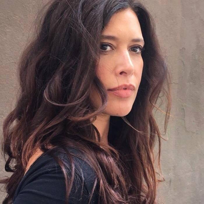 Angie Capeda zagra w filmie Payka Vegi \