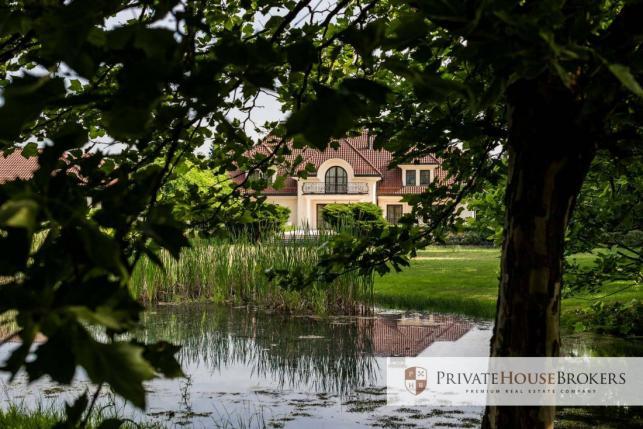 Najdroższy dom wystawiony na sprzedaż w historii Krakowa