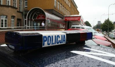 Łódzcy policjanci domagają się podwyżek