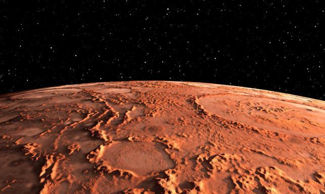 Wyślij swoje imię na Marsa. Nowa odsłona akcji NASA