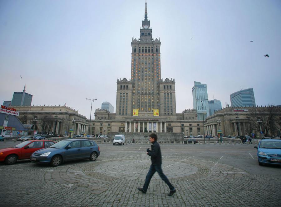 Prezydent wymaże Warszawę z Mazowsza
