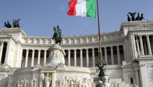 Włoski Parlament